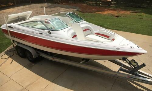 Image of Wellcraft Excalibur 260 for sale in United States of America for $20,000 (£15,020) Pinnacle, North Carolina, United States of America