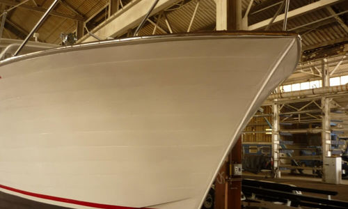 Image of Chris-Craft Constellation Hard Top for sale in United States of America for $23,000 (£17,360) Milwaukee, Wisconsin, United States of America