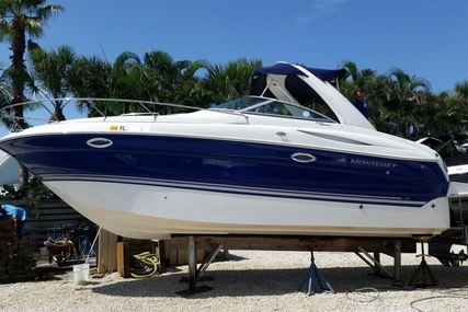 Monterey 270 SC for sale in United States of America for $35,900 (£25,682)