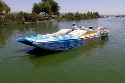 Aftershock Power Boats Violator for sale in United States of America for $37,000 (£26,456)