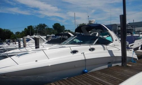 Image of Sea Ray 320 Sundancer for sale in United States of America for $85,000 (£60,137) Seaford, New York, United States of America