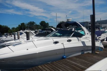Sea Ray 320 Sundancer for sale in United States of America for $82,500 (£65,945)