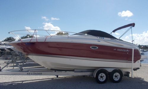 Image of Monterey 250CR for sale in United States of America for $35,600 (£25,468) Fleming Island, Florida, United States of America