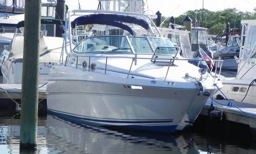 Image of Sea Ray 270 Sundancer for sale in United States of America for $30,000 (£22,270) Staten Island, New York, United States of America
