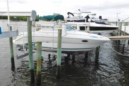 Sea Ray 245 Weekender for sale in United States of America for $13,500 (£10,214)