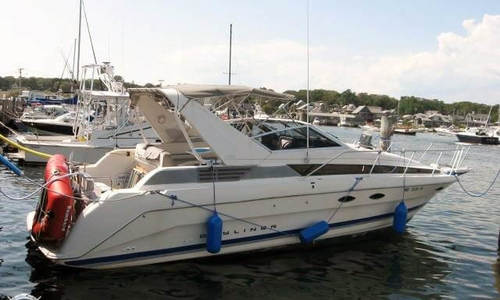 Image of Bayliner Ciera 3055 Sunbridge for sale in United States of America for $13,995 (£9,963) W. Yarmouth, Massachusetts, United States of America