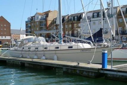 Island Packet 440 for sale in Italy for £228,000