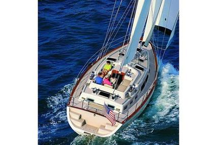 Island Packet 445 for sale in Spain for £269,000