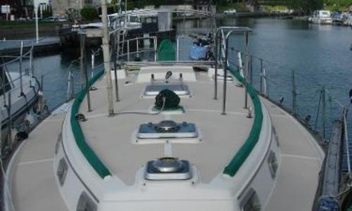Image of Island Packet 38 for sale in France for £58,000 France
