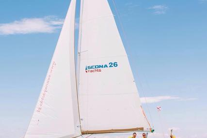 Sedna 26 for sale in United Kingdom for £38,950