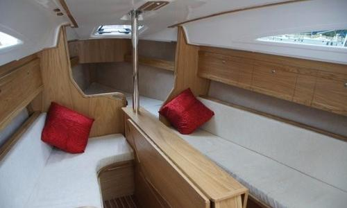 Image of Sedna 26 for sale in United Kingdom for £38,950 Hayling Island, Hampshire, , United Kingdom