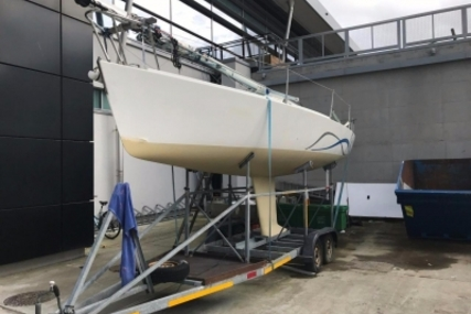 J Boats J 80 for sale in Ireland for €17,500 (£15,521)