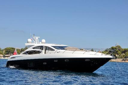 Sunseeker Predator 74 for sale in France for £1,125,000