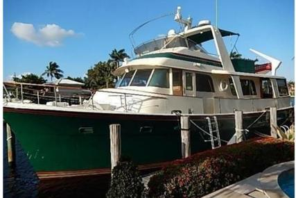 Hatteras LRC 58 for sale in United States of America for $275,000 (£196,635)