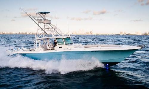 Image of Hydra-Sports 5300 Suenos for sale in United States of America for $1,190,000 (£857,491) Fort Lauderdale, FL, United States of America