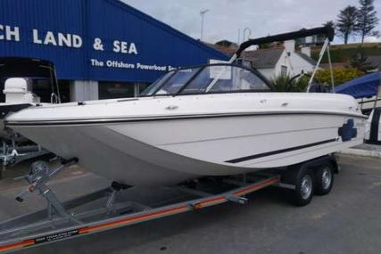 Bayliner Element E7 for sale in United Kingdom for £31,800