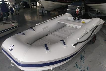 Mercury Inflatable 290 Sport with Folding Plastic Floor for sale in United Kingdom for £1,995
