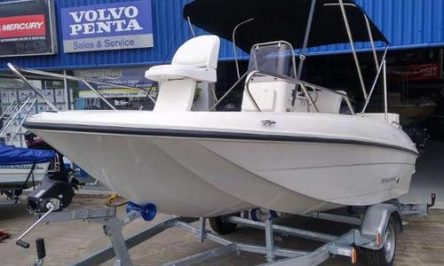 Image of Bayliner CC5 Sports/Ski & Fish for sale in United Kingdom for £25,540 Abersoch, United Kingdom