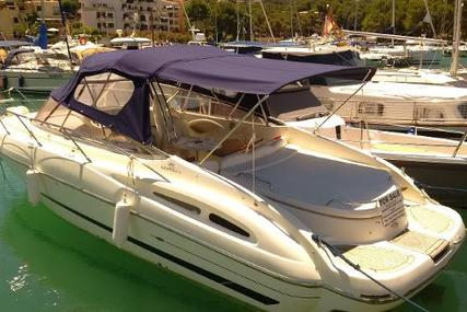 Cranchi CSL 28 for sale in Spain for £29,950