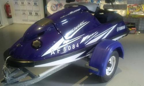 Image of Yamaha Waverunner SuperJet for sale in United Kingdom for £4,750 Abersoch, United Kingdom