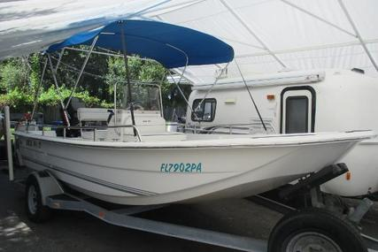 Sea Pro 185 Skiff for sale in United States of America for $11,999 (£9,078)