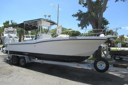 Dusky 256 Center Console with Cuddy for sale in United States of America for $19,995 (£14,402)
