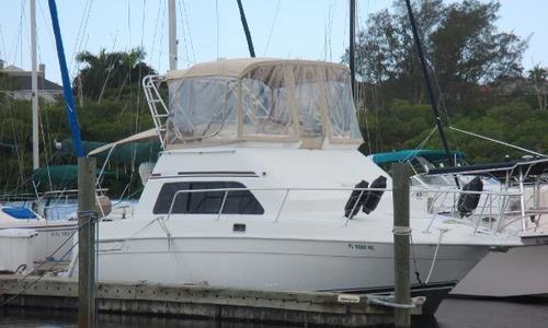 Image of Mainship 31 Sedan Bridge for sale in United States of America for $22,499 (£17,048) Palmetto, FL, United States of America