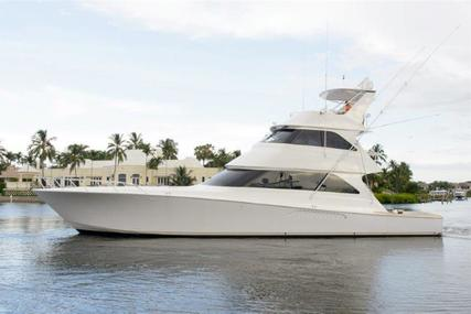 Viking Yachts Enclosed Bridge for sale in United States of America for $1,995,000 (£1,505,774)