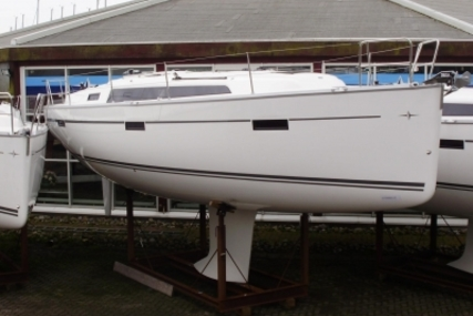 Bavaria 37 Cruiser for sale in Germany for €145,000 (£128,135)