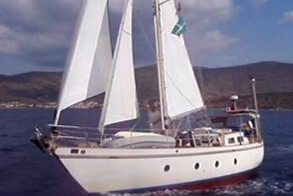 SALTRAM 40 SAGA for sale in Greece for £59,950