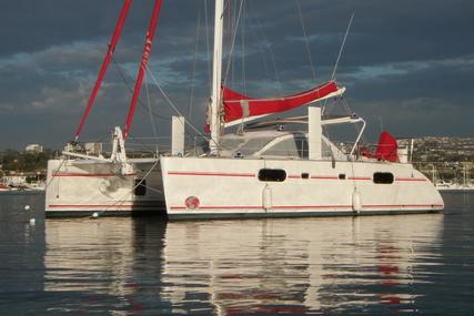 Catana 431 for sale in Canada for $379,000 (£273,459)