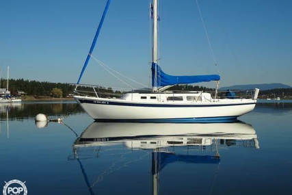 Cal 34 for sale in United States of America for $32,300 (£23,194)