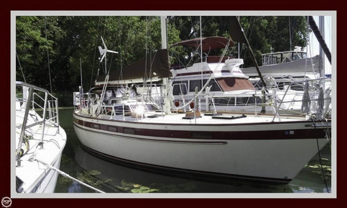 Image of Corbin 39 for sale in United States of America for $120,000 (£85,974) Grosse Ile, Michigan, United States of America