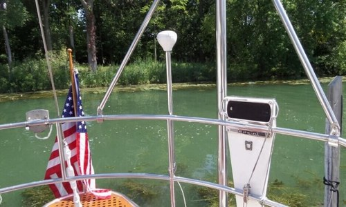 Image of Corbin 39 for sale in United States of America for $138,900 (£99,533) Grosse Ile, Michigan, United States of America