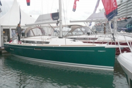 Jeanneau Sun Odyssey 389 for sale in United Kingdom for £149,750