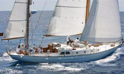 Image of Henk Tingen Yawl for sale in United Kingdom for £128,000 Ipswich, Suffolk, , United Kingdom