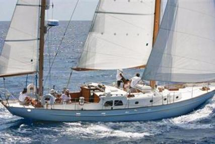 Henk Tingen Yawl for sale in United Kingdom for £128,000