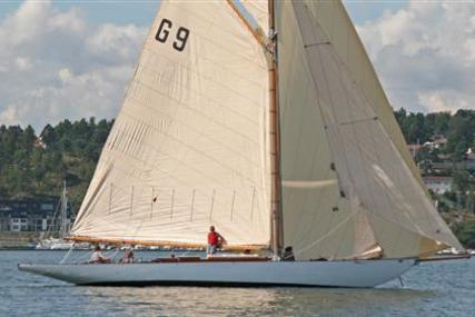 Johan Anker for sale in Norway for €165,000 (£145,489)