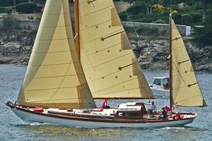Laurent Giles 47 for sale in France for P.O.A.