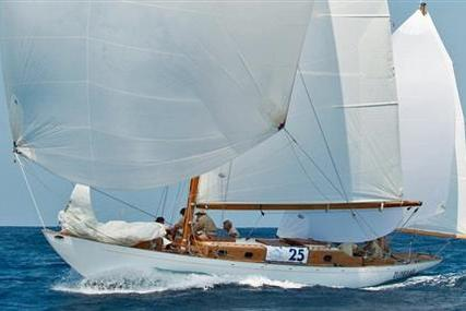 Jarl Lindblom Yawl for sale in Spain for €150,000 (£132,354)