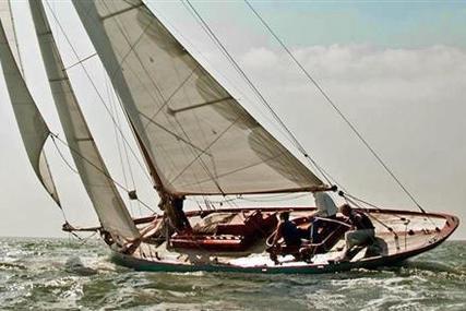 Fred Shepherd Bermudan Cutter for sale in Netherlands for €175,000 (£154,771)
