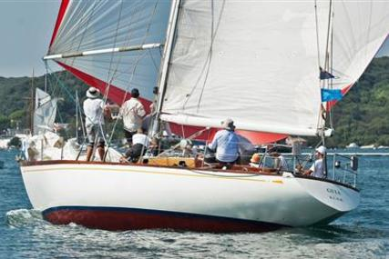 Sparkman & Stephens 45 for sale in Spain for €225,000 (£198,049)