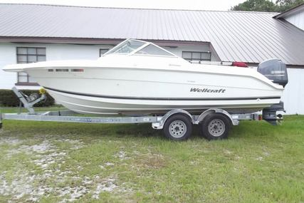 Wellcraft 210 Sportsman for sale in United States of America for $15,900 (£11,320)