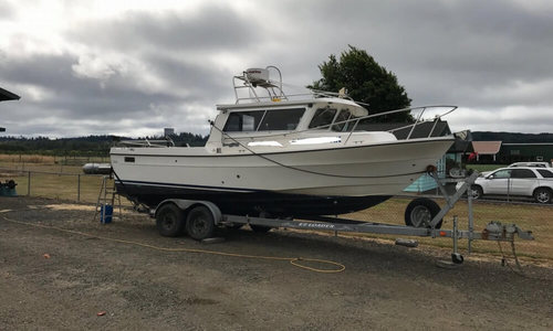 Image of Sea Sport 2400XL for sale in United States of America for $55,600 (£43,124) Montesano, Washington, United States of America