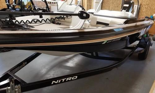 Image of Nitro Z-7 Sport for sale in United States of America for $21,900 (£15,667) Locust Grove, Virginia, United States of America