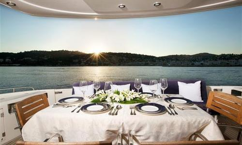 Image of SUNSEEKER Manhattan 74 for sale in Italy for €550,000 (£490,962) Nesebar, , Italy