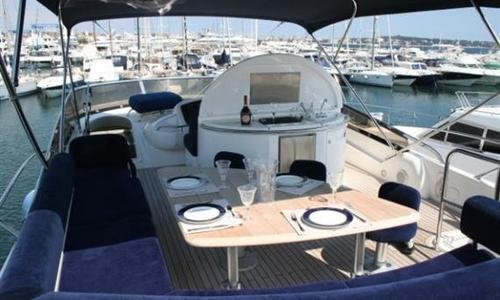 Image of Sunseeker Manhattan 74 for sale in Italy for €550,000 (£480,656) Nesebar, , Italy