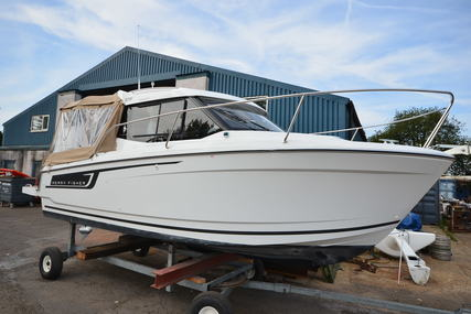 Jeanneau Merry Fisher 695 for sale in United Kingdom for £39,950