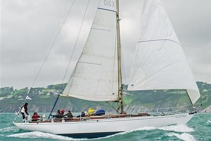Sparkman & Stephens 43ft Sloop for sale in United Kingdom for €150,000 (£132,916)