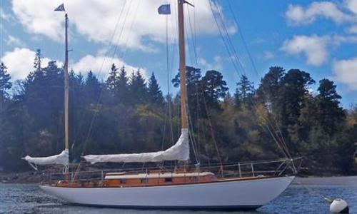 Image of Sparkman and Stephens Loki Class for sale in France for €97,500 (£86,089) France